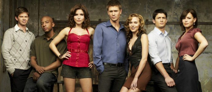 Empire Conventions tease une seconde édition de sa convention One Tree Hill