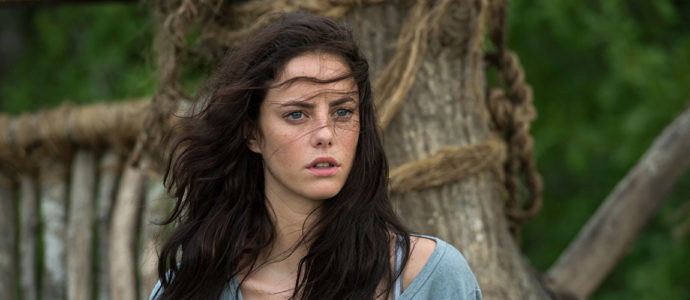 Le Labyrinthe : Kaya Scodelario, seconde invitée de la convention Wicked is Good