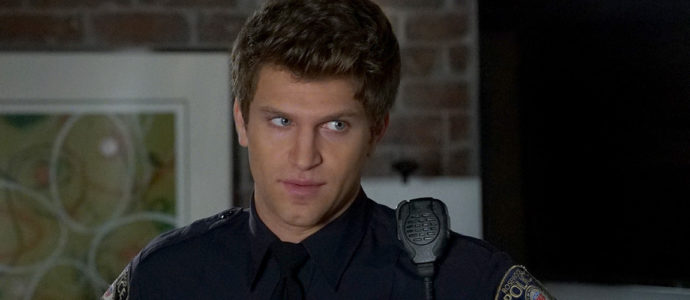 Pretty Little Liars : Keegan Allen présent à la convention Back to the Dollhouse