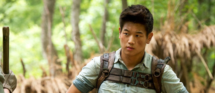 Le Labyrinthe : Ki Hong Lee rejoint la convention Wicked is Good
