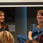 Amber Benson & Iyari Limon - Q&A - Buffy 3 : Once More With Feeling