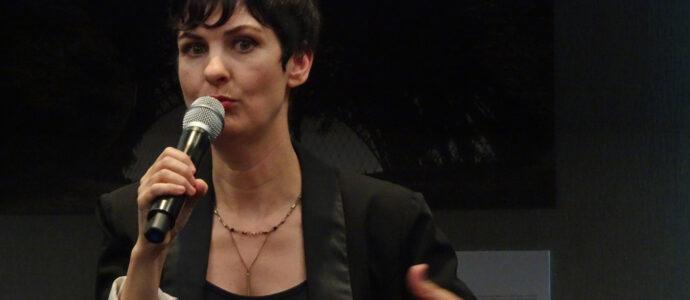 Panel Andrew Ferchland & Dagney Kerr - Buffy the Vampire Slayer - Buffy 3: Once More With Feeling