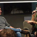 Andrew Ferchland & Dagney Kerr - Q&A - Buffy 3 : Once More With Feeling