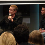 James Marsters - Q&A - Buffy 3 : Once More With Feeling