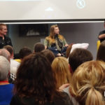 James Marsters & Amber Benson – Q&A – Buffy 3 : Once More With Feeling
