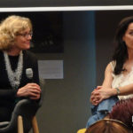 Phina Oruche, Kristine Sutherland & Robia Scott - Q&A - Buffy 3 : Once More With Feeling