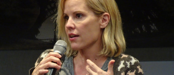Rudolf Martin & Emma Caulfield - Q&A - Buffy 3 : Once More With Feeling