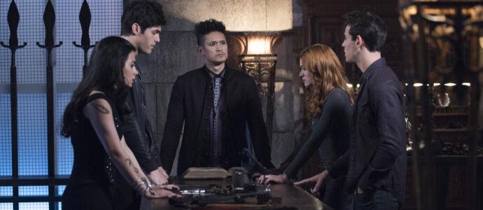 Shadowhunters : la date de diffusion de la saison 3B est connue