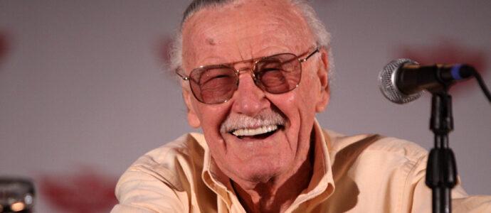 Stan Lee, légendaire créateur pour Marvel, est mort à l'âge de 95 ans