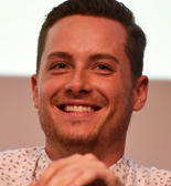 TV / Movie convention with Jesse Lee Soffer