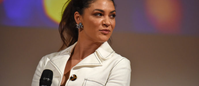 Jessica Szohr – Gossip Girl – You Know You Love Me