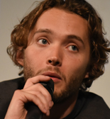 TV / Movie convention with Toby Regbo