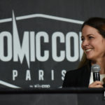 Amy Acker – Comic Con Paris 2019 – Angel, The Gifted, Person of Interest