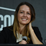 Amy Acker - Comic Con Paris 2019 - Angel, The Gifted, Person of Interest