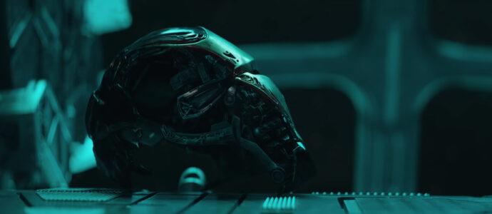 Avengers: Endgame se dévoile dans une première bande-annonce