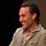 Callan Mulvey - Comic Con Paris 2019 - Hartley, cœurs à vif
