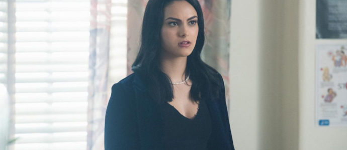 Riverdale: Camila Mendes joins the Rivercon 2 guest list