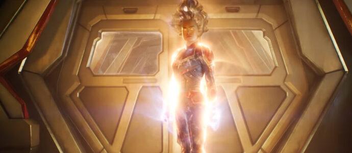 Captain Marvel : une seconde bande-annonce dévoilée par Marvel