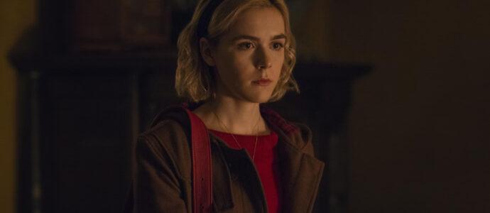 Deux saisons supplémentaires commandées pour Chilling Adventures of Sabrina