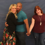 Barbara Alyn Woods & Antwon Tanner – 1, 2, 3 Ravens – One Tree Hill