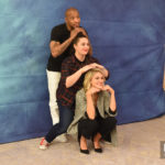 Antwon Tanner & Bevin Prince – 1, 2, 3 Ravens! – One Tree Hill