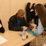 Antwon Tanner – 1, 2, 3 Ravens! – One Tree Hill