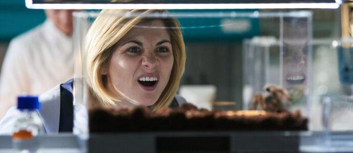 Doctor Who : la saison 12 sera diffusée en 2020