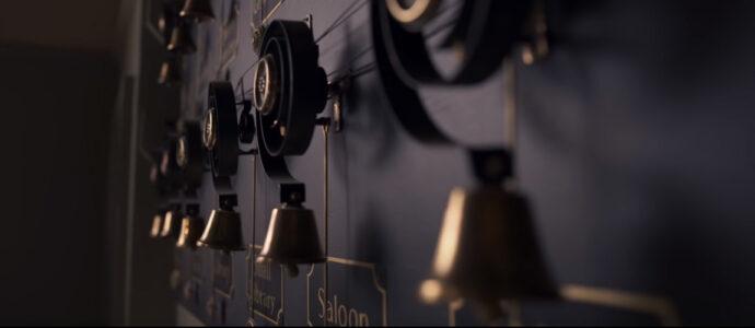 Downton Abbey : une première bande-annonce pour le film événement