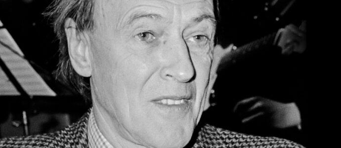 Quiz : Roald Dahl