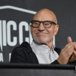 Sir Patrick Stewart - Star Trek: Picard - Comic Con Paris 2019