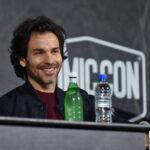 Santiago Cabrera - Star Trek: Picard - Comic Con Paris 2019