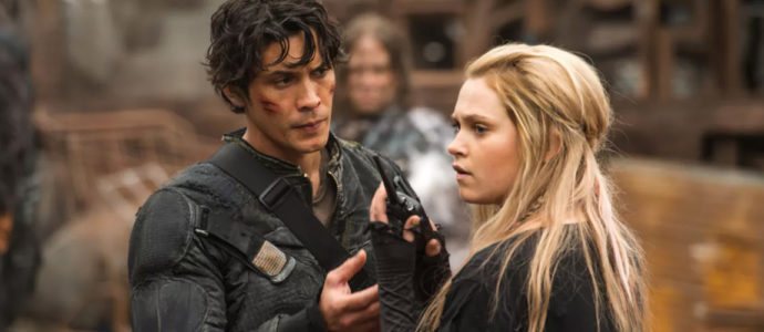 Space Walkers 4 : 14 invités annoncés pour la convention The 100 d'UltimEvents