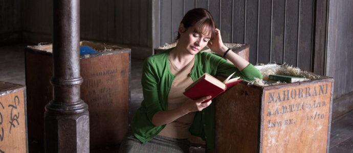 The Bookshop : pour l'amour des livres