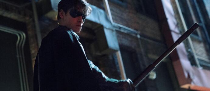 La série Titans arrive en janvier sur Netflix