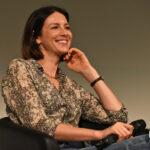 Panel Caitriona Balfe & Sam Heughan - The Land Con 3 - Outlander