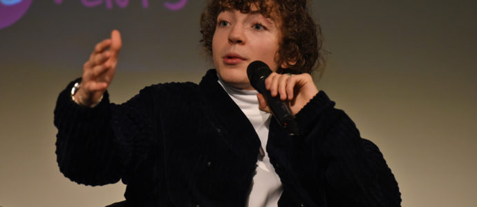 Romann Berrux & John Bell - Panel Outlander - The Land Con 3