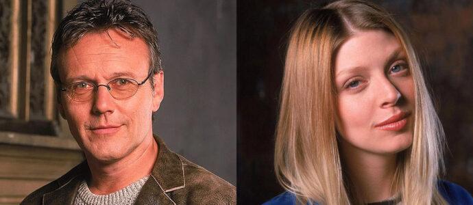 Buffy : Anthony Stewart Head et Amber Benson présents à Paris Manga & Sci-Fi Show 27