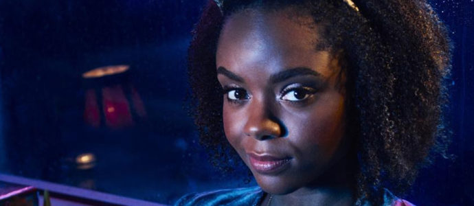 Riverdale: Ashleigh Murray will come to Paris for RiverCon2
