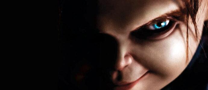 Chucky : la poupée maléfique va se déchaîner sur Syfy