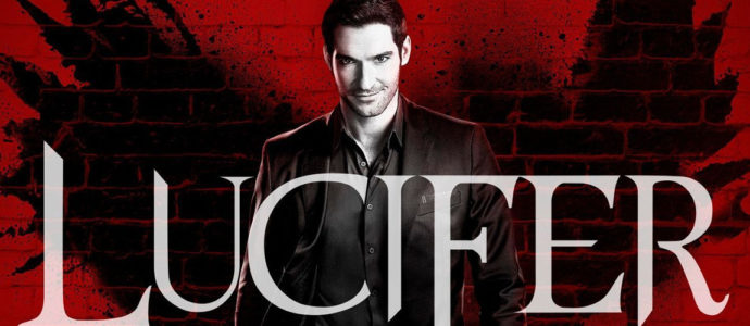Creation Entertainment organisera une convention Lucifer aux Etats-Unis