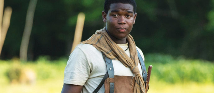 Le Labyrinthe : Dexter Darden sera aussi de la partie pour la convention Wicked is Good