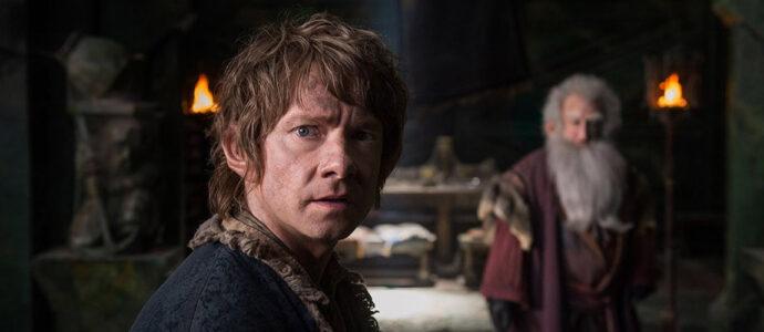 Tolkien s'expose à la Bibliothèque nationale de France
