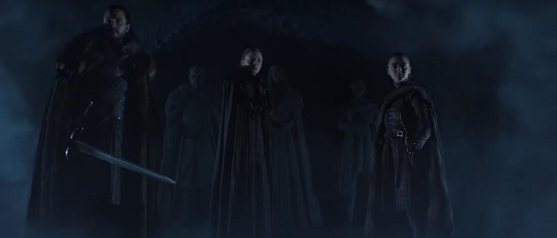 Game of Thrones : un nouveau teaser dévoile la date de lancement de la saison 8