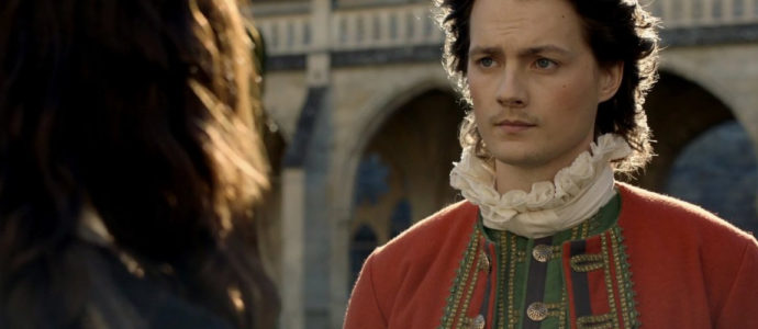 Versailles : George Webster participera au fan-meet Me & My Idols 2.0