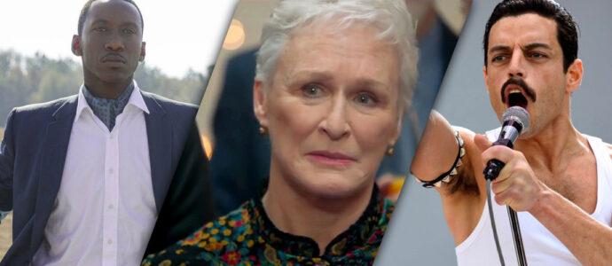 Golden Globes 2019 : le point sur les gagnants dans les catégories cinéma