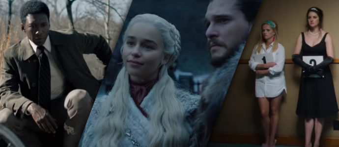 Game of Thrones, Watchmen, True Detective, ... : HBO diffuse un teaser des séries attendues en 2019