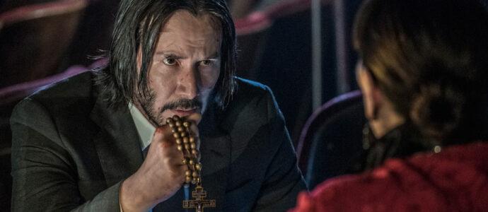 John Wick fait face à une horde de tueurs dans la première bande-annonce de John Wick 3