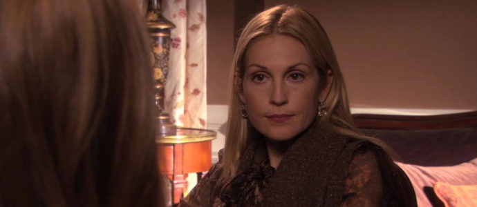 Gossip Girl : Kelly Rutherford sera présente au fanmeet You Know You Love Me