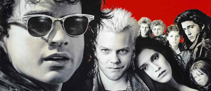 The Lost Boys: An update on the cast of the reboot