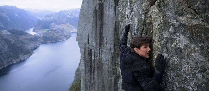 Mission Impossible : Tom Cruise rempile pour deux films supplémentaires